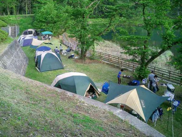 たきつば!キャンプ親父への道その②の画像