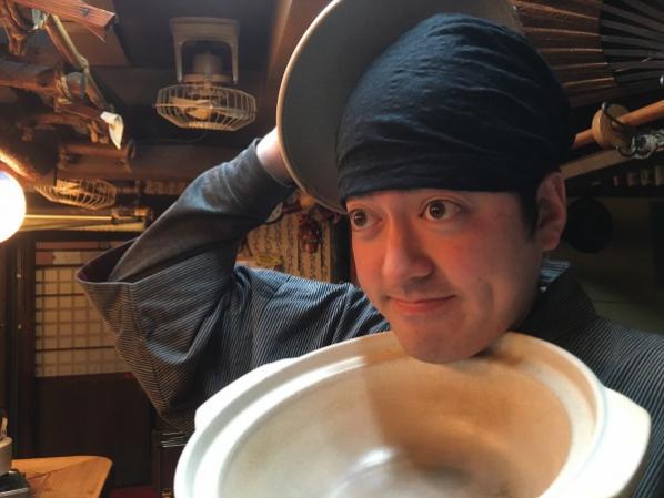 赤門屋のもつ鍋を100%美味しく食べるためのコツ vol.1【土鍋は最強の保温調理機】の画像