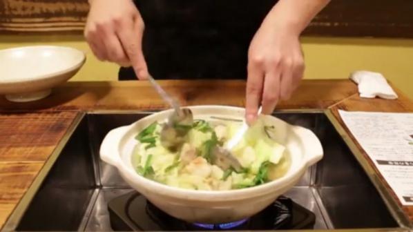 【Q&Aコーナー②】鍋が完成したら火を消すのはなぜ?の画像