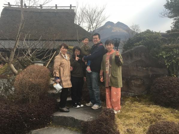 九州で子連れの家族旅行や還暦などのお祝いで温泉宿を探している方へ。の画像