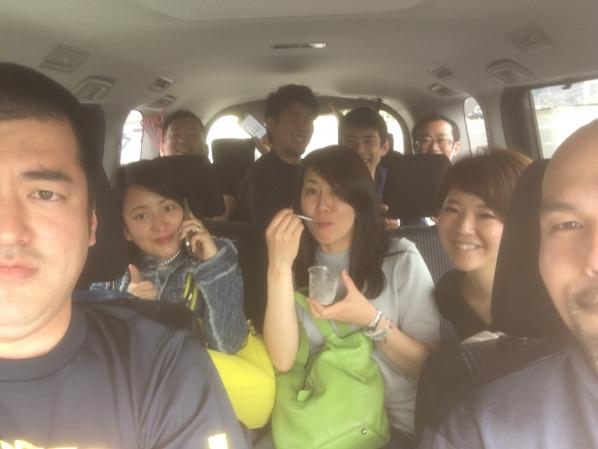 マックスブログ塾福岡の「呼子ツアー」に参加してきました。の画像