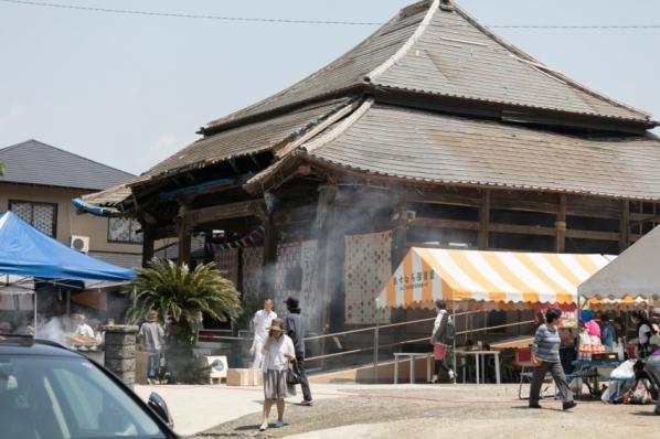 熊本県益城町「みんなのってけ 皆乗寺まつり」無事終了いたしました!の画像