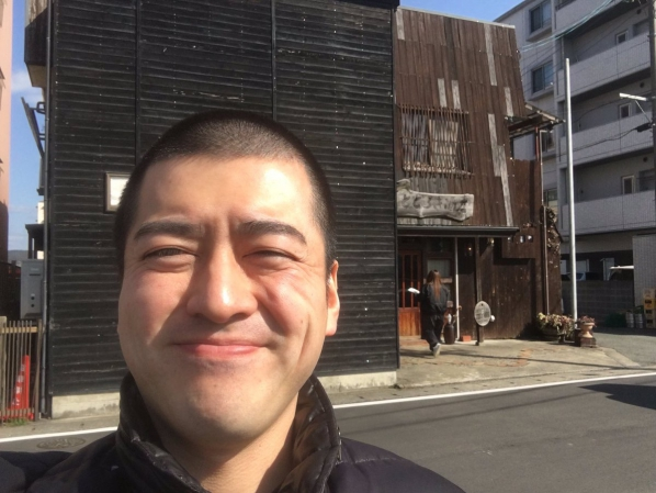 【三筑小のすぐ近く】日本酒は、とどろき酒店さんをオススメします!の画像