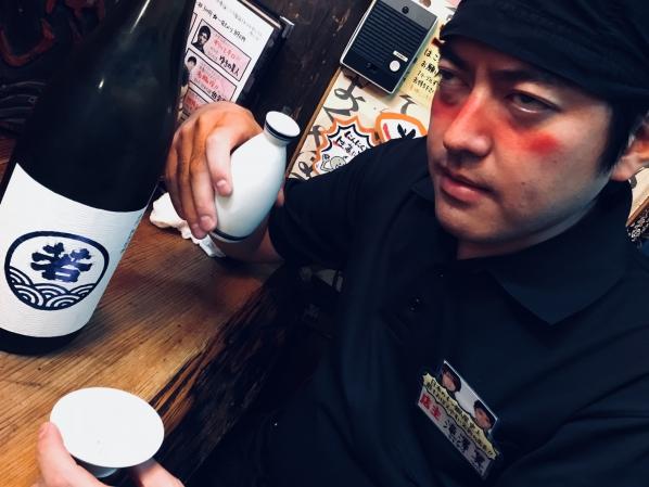 美味しいだけでなく【おもしろい】日本酒をご紹介したいと思ってます!の画像