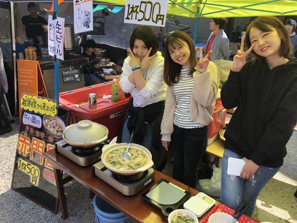 博多区吉塚の西林寺さんで行われた「はなまつり 2018」終了いたしました!の画像