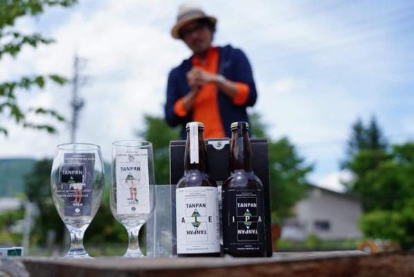僕らのビール!短パンビールが発売開始!そして売り切れ間近です!の画像